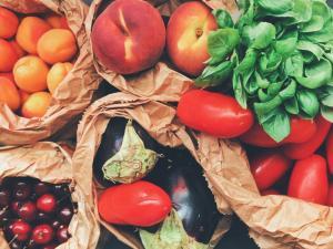 Beneficiile unei alimentatii sanatoase
