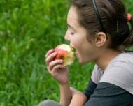 Alimente recomandate pentru elevi inainte de examene