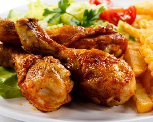 Alimentatia bazate pe grasimi poate favoriza aparitia unui tip de cancer