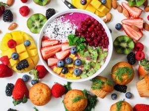 Alimente ce trebuie consumate in timpul sarcinii