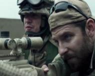 Trailer: American Sniper este de trei saptamani pe primul loc in box office-ul nord-american