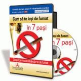 Cum sa te lasi de fumat? Mai simplu decat ti-ai fi imaginat!