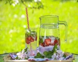 4 semne ale deshidratarii organismului
