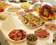 6 aperitive gustoase pentru masa de Paste