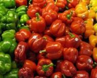 Reteta pentru vegetarieni: Ardei umpluti cu ciuperci