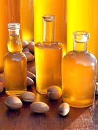 Uleiul de argan previne aparitia ridurilor