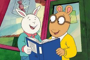 Arthur, animatia iubita de copii, ajunge la ultimul sezon