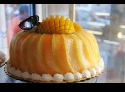 Reteta zilei: Tort cu pepene galben