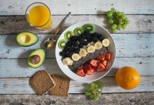 Anxietate - alimente care o previn