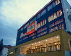 Cum arata cel mai nou centru wellness de la Baile Olanesti