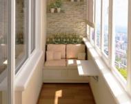 7 idei practice pentru amenajarea balconului