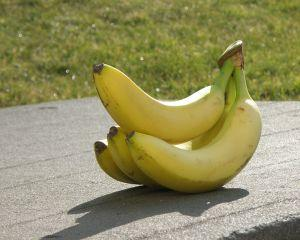 De ce trebuie sa mananci o banana in fiecare zi