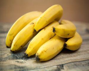 6 probleme de sanatate pe care bananele le rezolva mai bine decat medicamentele