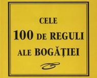 Cele 100 de reguli ale bogatiei, conform lui Richard Templar!