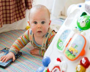 Lapte praf Topfer bio 3 - cel mai bun lapte praf dupa varsta de 10 luni
