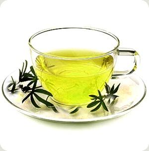 Ceaiul verde accelereaza procesul de slabire