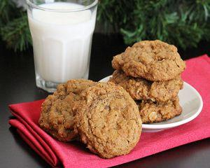 Cum sa faci biscuiti de casa din doua ingrediente