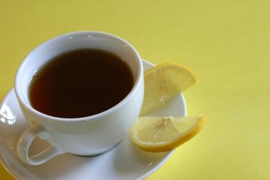 Beneficiile ceaiului negru pentru frumusete si sanatate