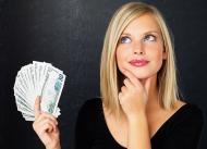 Bogatia este o consecinta, nu o recompensa