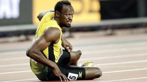 Usain Bolt, infectat cu noul coronavirus