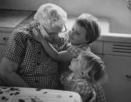 De depresie tot familia te salveaza