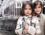 Greenpeache: Hainele pentru copii de la marci celebre sunt periculoase