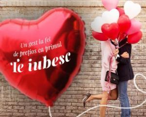 Idei de cadouri originale de Valentine`s Day