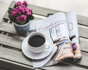 10 citate celebre despre cafea