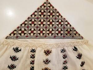 Romania si Republica Moldova, impreuna la UNESCO pentru camasa cu altita