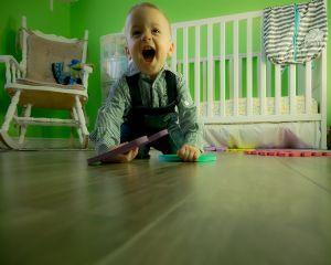 Sfaturi de amenajare pentru camera copilului tau