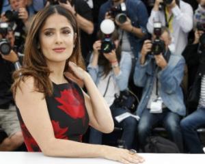 Parada de moda pe covorul rosu la Cannes 2015