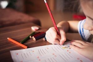 Carte scrisa de peste 40 de copii din Delta, disponibila online