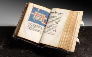 O carte de rugaciuni, vanduta cu 7,1 milioane de euro
