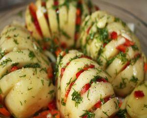 8 trucuri culinare despre cartofi