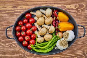8 Alimente care te protejeaza de gripa si raceala