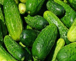 Consuma legume verzi pentru o sanatate de fier!