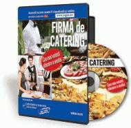 Cum iti deschizi o firma de catering? De ce este afacerea anului?