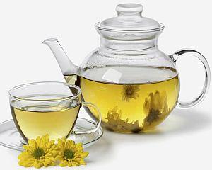 Cum ne protejeaza sanatatea ceaiul de crizantema