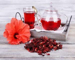 Ce proprietati medicinale are ceaiul de hibiscus