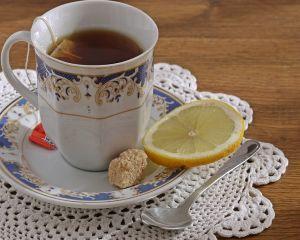 Cura cu ceai de papadie: calea naturala pentru a pierde sanatos in greutate