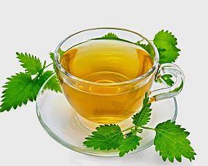 De ce este bine sa bei ceai de urzici?