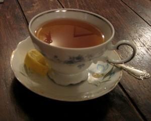4 beneficii ale ceaiului de ghimbir