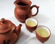 De ce e bine sa bei ceai verde