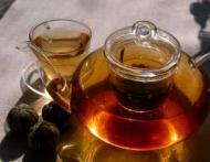 Ceai verde - contraindicatii