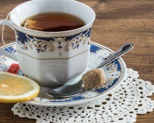 Ceaiul de urzica: 5 beneficii incontestabile pentru organism