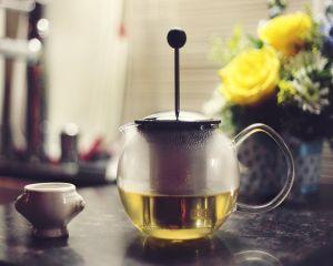 6 motive pentru care sa bei ceai de paducel