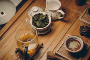 Top 5 ceaiuri pentru un somn linistit si odihnitor