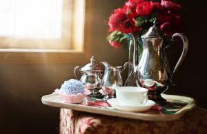 7 beneficii ale ceaiului de salvie