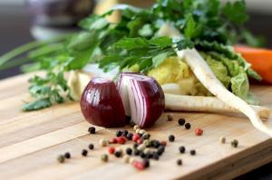 Intareste-ti sistemul imunitar cu aceste 7 alimente de baza