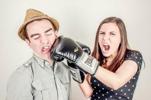 Ce sa NU faci atunci cand te certi cu partenerul de cuplu